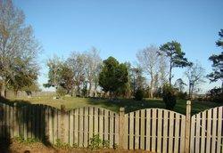 Martin Bluff Cemetery