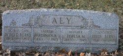 Ferdinand Aey
