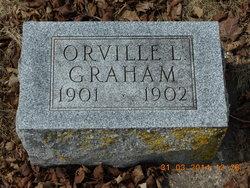 Orville Leroy Graham