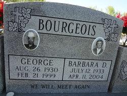 Barbara <i>Dupre</i> Bourgeois