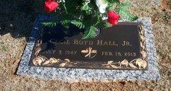 Cecil Boyd Hall, Jr