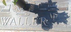Elsie <i>Crum</i> Waller Salmons