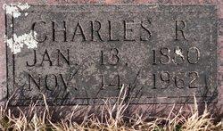 Charles Richard Todd