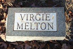 Virginia Virgie <i>Bullman</i> Melton