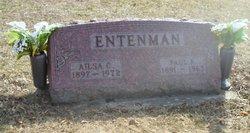 Paul Frederick Entenmann