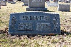 Ruth Kerr <i>Sligar</i> Rinesmith