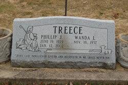 Phillip Jackson Ardell Pete Treece