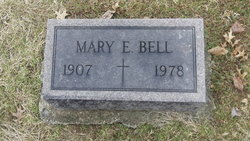 Mary Elizabeth Bless Bell