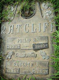 Roberta June Ratcliff
