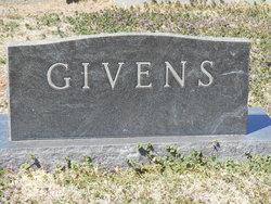 Edward Galen Givens, Sr