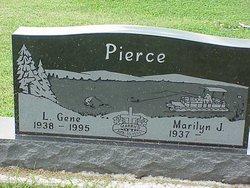 Lendel Gene Gene Pierce