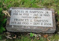 Louis H. Simpson, Jr