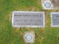 Joseph Anthony Kiefel, Jr