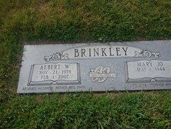 Albert Willington Brinkley
