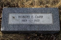 Robert Elisha Carr