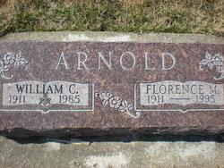 Florence M <i>Pullen</i> Arnold