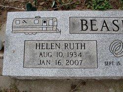 Helen Ruth <i>Hill</i> Beasley