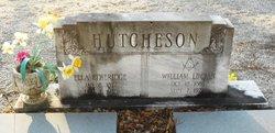 Ella <i>Etheridge</i> Hutcheson
