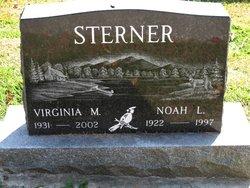 Noah Lester Sterner