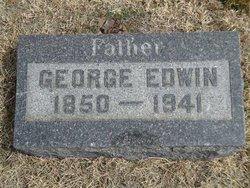 George Edwin Woodbury