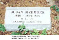 Susan <i>Sizemore</i> Sizemore