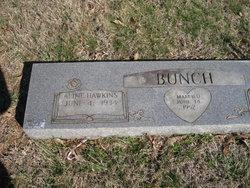 Rintha Aline <i>Hawkins</i> Bunch