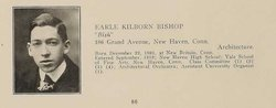 Earle Kilborn Bishop