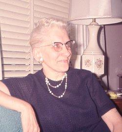 Mildred Edna <i>Wischmeier</i> Pecht