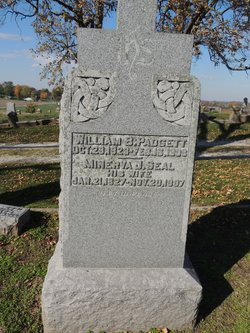 William Benjamin Padgett