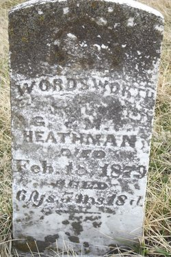 Wordsworth Heathman