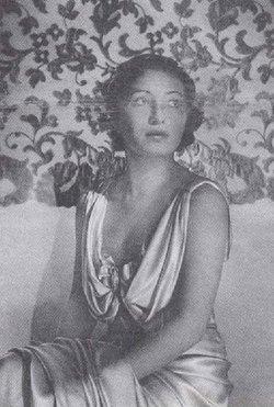 Franceska Mann