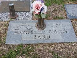 George L. Bard, Sr
