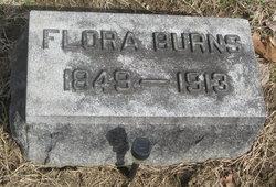 Flora <i>Belcher</i> Burns