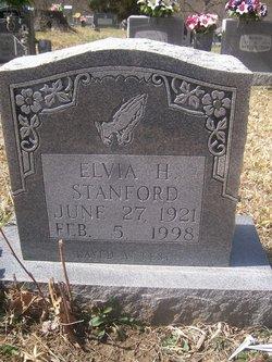 Elva Harris Stanford