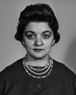 Civ. Bernice Elizabeth Huebner