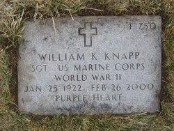 William Kenneth Knapp