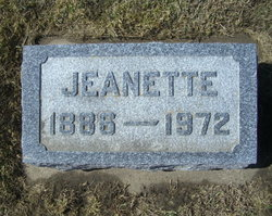 Jeanette Henrietta <i>Grooters</i> Slothouber