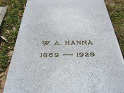 William Allen Hanna
