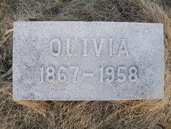 Olivia <i>Rozell</i> Brumbaugh