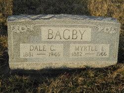 Dale Columbus Bagby