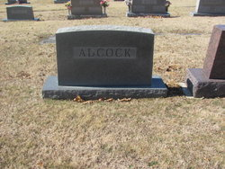 Helen <i>Bennett</i> Adcock