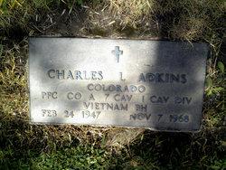 PFC Charles Leland Adkins