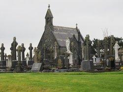 Bohermore Cemetery