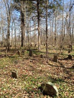 Old Shady Grove Cemetery