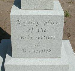 Wright Square Burial Ground