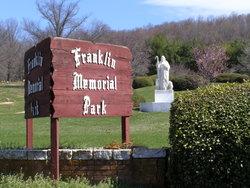 Franklin Memorial Park
