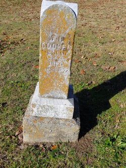 Samuel H Cooper
