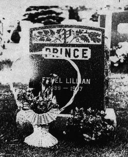 Ethel Lillian <i>Bieler</i> Prince
