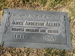 James Anderson Allred
