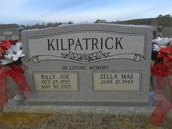 Billy Joe Kilpatrick